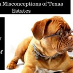 You cannot avoid probate with an Affidavit of Heirship